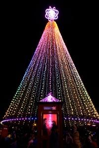 The Telecom Tree, Auckland