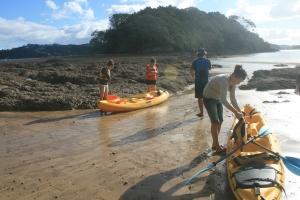 Tony's Kayaks