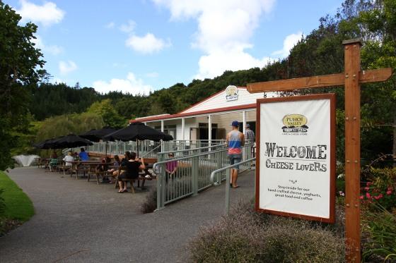 Puhoi, NZ