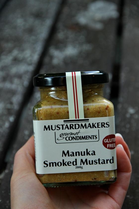 Mustard Makers