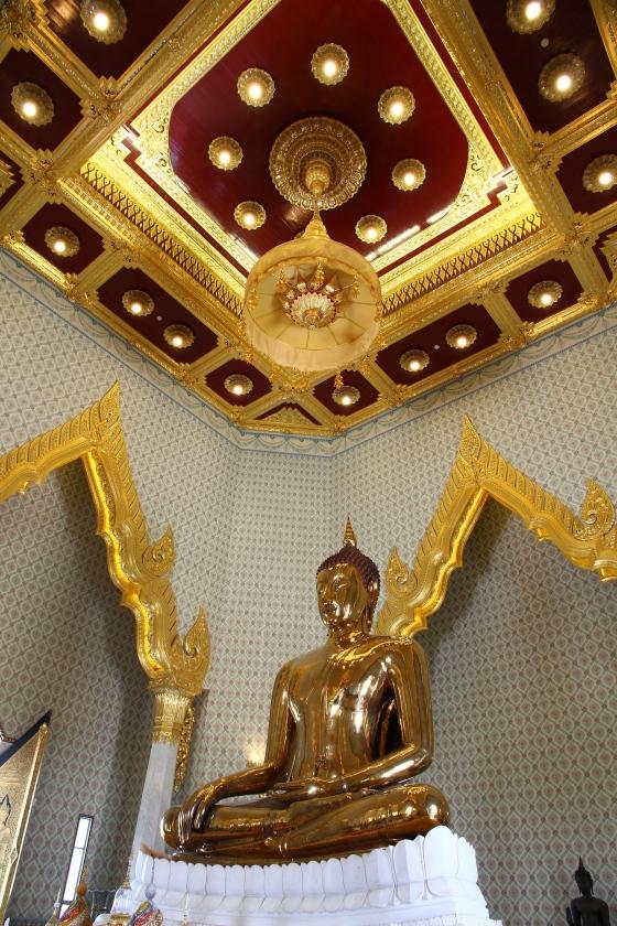 Golden Buddha