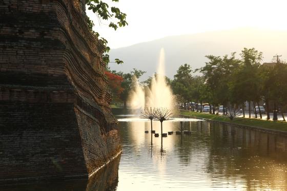 Chiang Mai mote