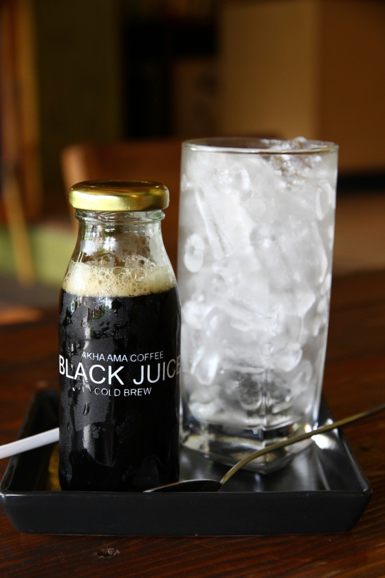 Akha Ama Black Juice
