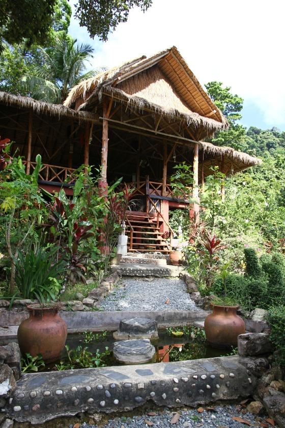 Oasis, Koh Chang