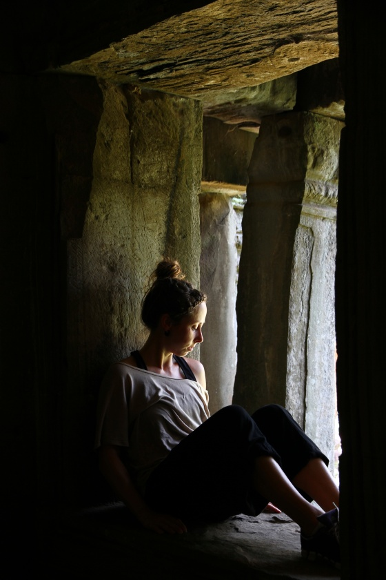 Exploring Ancient cities