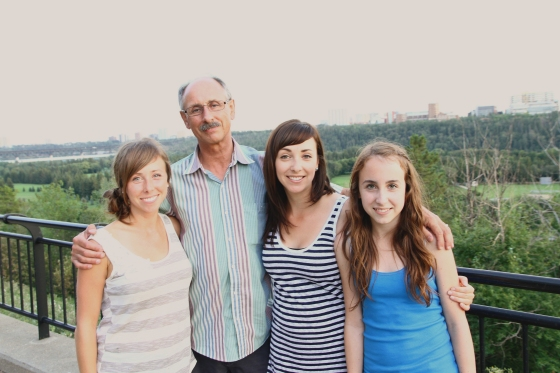 Dad&Girls