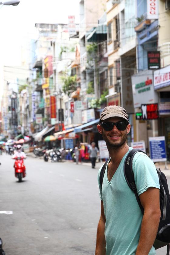 Saigon Breno