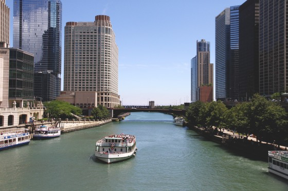 Chicago.River