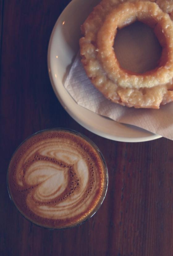 Oddly.Capp&donut