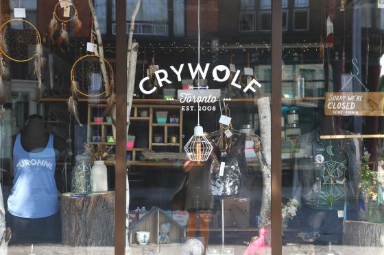 CryWolf.Toronto
