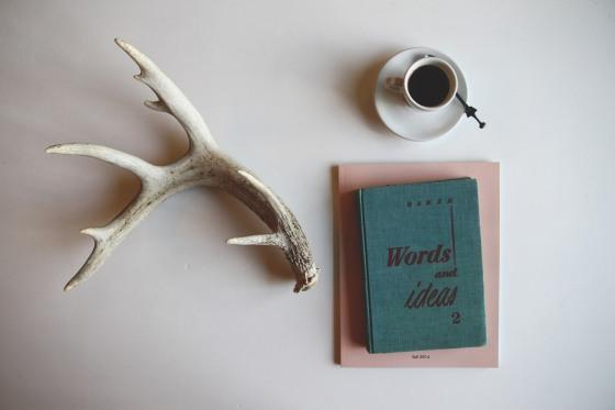 Words&Ideas.Antler