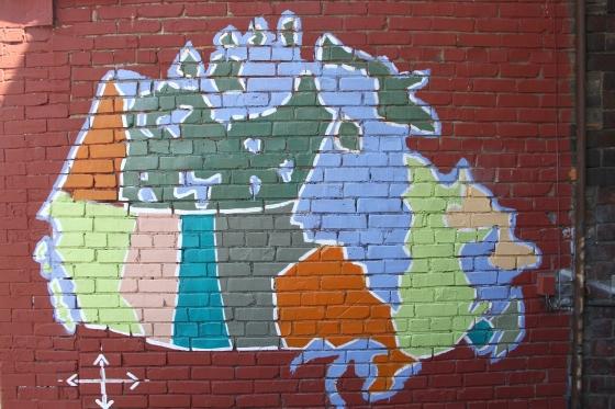 CanadaMapGraffiti